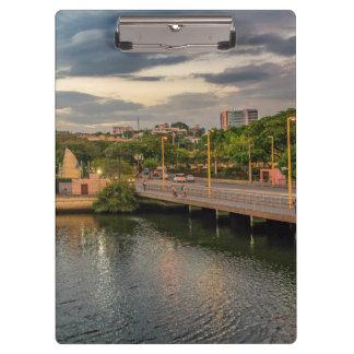 Pranchetas Rio Guayaquil Equador de Estero Salado