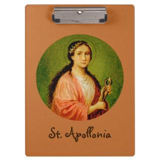 Pranchetas St. Apollonia (BLA 001)