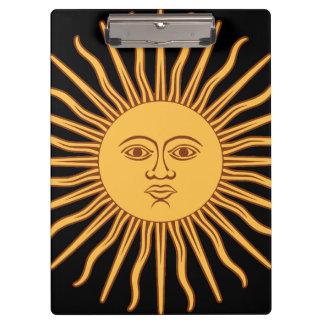 Pranchetas Sun