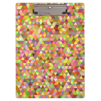 Pranchetas Triângulos felizes do verão