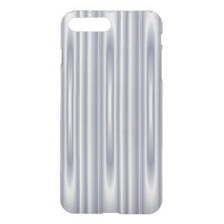 Prata Capa iPhone 7 Plus
