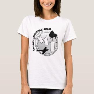 prata do modelingtime tshirt