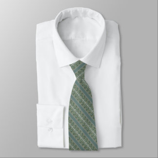 Prata-work antigo iemenita gravata