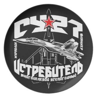 Prato (Су-27) placa da melamina da placa da melamina