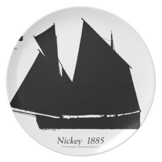 Prato 1885 Nickey Manx - fernandes tony