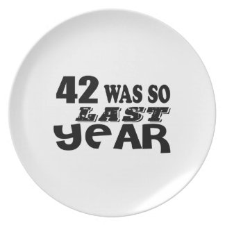 Prato 42 era assim tão no ano passado o design do