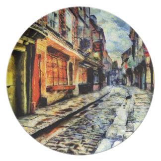 Prato A balbúrdia York Vincent van Gogh