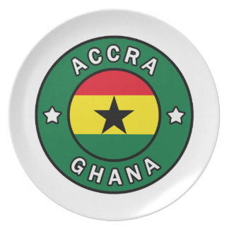 Prato Accra Ghana