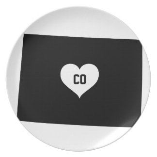 Prato Amor de Colorado