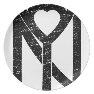 Prato Amor de NY New York