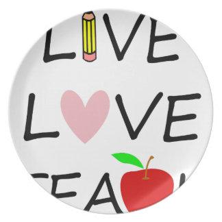 Prato amor vivo teach2
