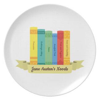 Prato As novelas de Jane Austen III