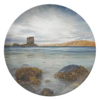 Prato Assediador do castelo, Scotland