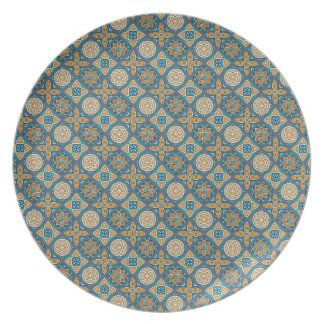 Prato Azulejos de Alexandria
