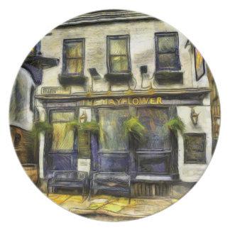 Prato Bar Londres Van Gogh de Mayflower