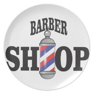 Prato barbearia