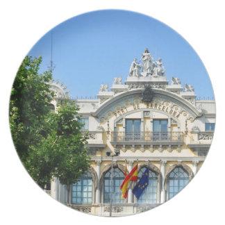Prato Barcelona, espanha