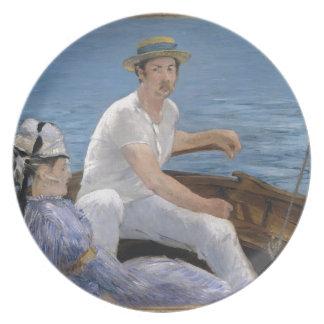 Prato Barco - Édouard Manet