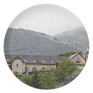Prato BuildingInTheHills