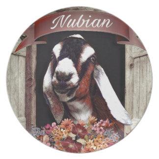 Prato Cabra de Nubian