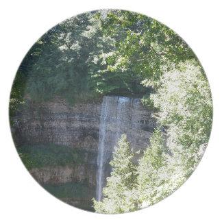 Prato Cachoeira bonita