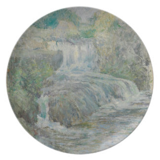 Prato Cachoeira - John Henry Twachtman