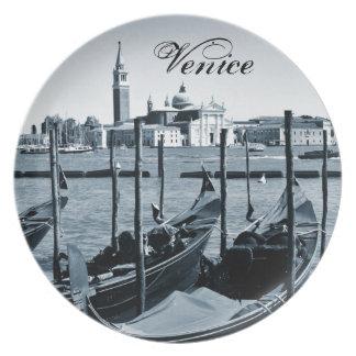 Prato Canal grande, Veneza, Italia