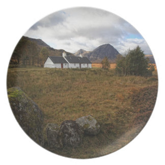 Prato Casa de campo de Blackrock, Glencoe, Scotland