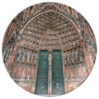 Prato Cathedrale Notre-Dame, Strasbourg, France