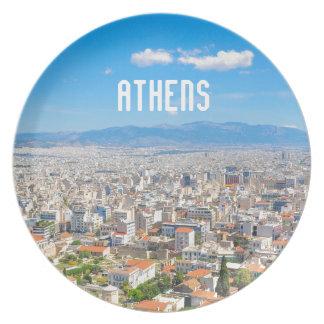 Prato Cidade de Atenas, piscina