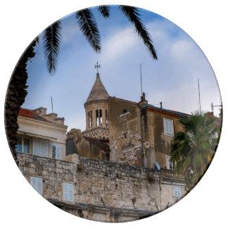 Prato Cidade velha, separação, Croatia