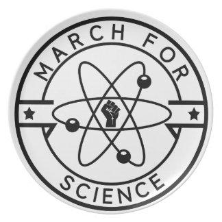 Prato ciência do march_for