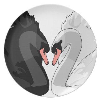Prato cisnes