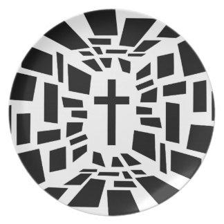 Prato Cruz cristã