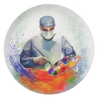 Prato De Festa A arte da medicina