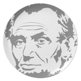 Prato De Festa Abraham Lincoln