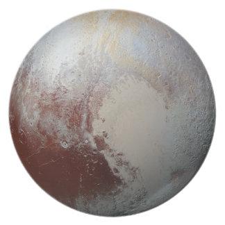 Prato De Festa Amantes de Pluto