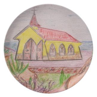 Prato De Festa Aruba