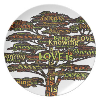 Prato De Festa atributos do amor