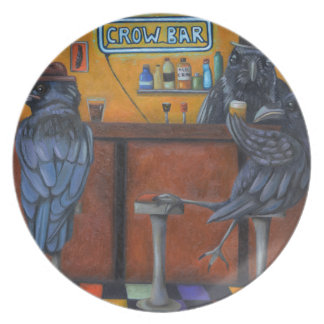 Prato De Festa Bar do corvo