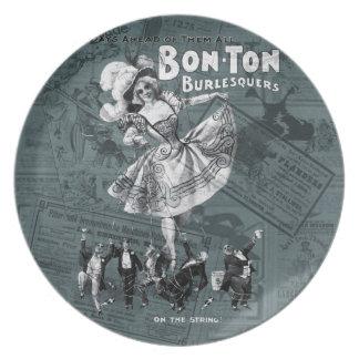 Prato De Festa Bon-tonelada