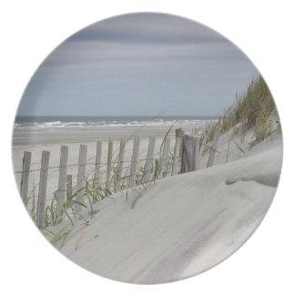 Prato De Festa Dunas de areia e cerca da praia
