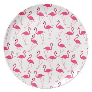 Prato De Festa Flamingo