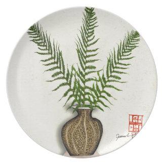 Prato De Festa ikebana 18 por fernandes tony