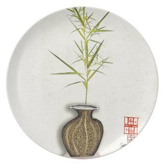 Prato De Festa ikebana 20 por fernandes tony