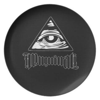 Prato De Festa Illuminati