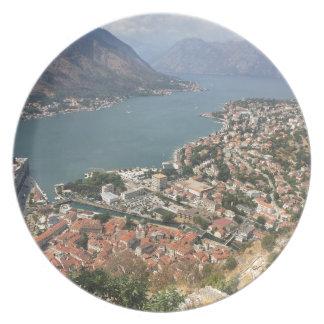 Prato De Festa Kotor, Montenegro
