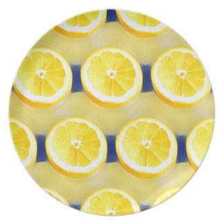 Prato De Festa Limonada