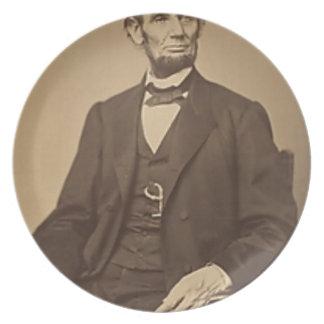 Prato De Festa Lincoln