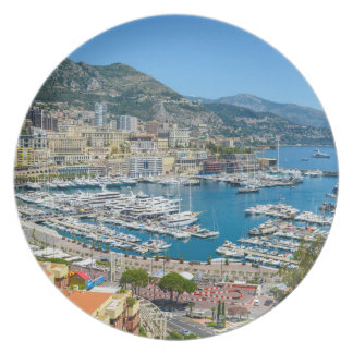 Prato De Festa Monte - Carlo Monaco